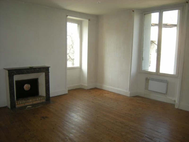 Vente maison / villa Chatellerault 107000€ - Photo 8