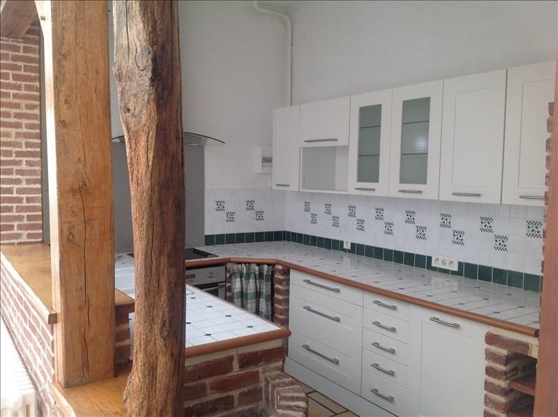 Vente maison / villa St quentin 118000€ - Photo 2