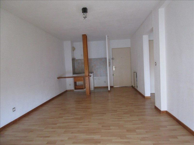 Vente appartement Carcassonne 44 000€ - Photo 2