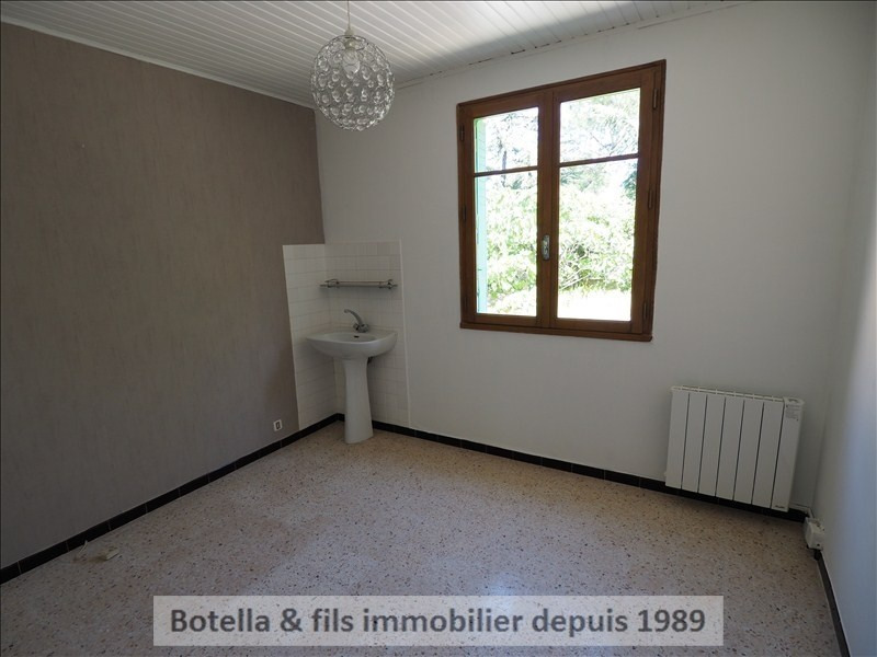 Vente maison / villa Laudun 245000€ - Photo 8