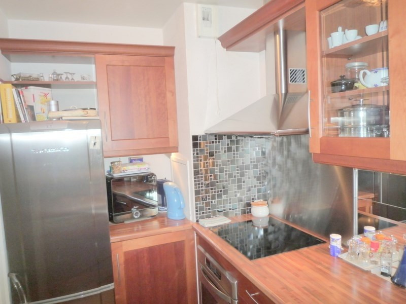 Vente appartement Le port marly 220000€ - Photo 5
