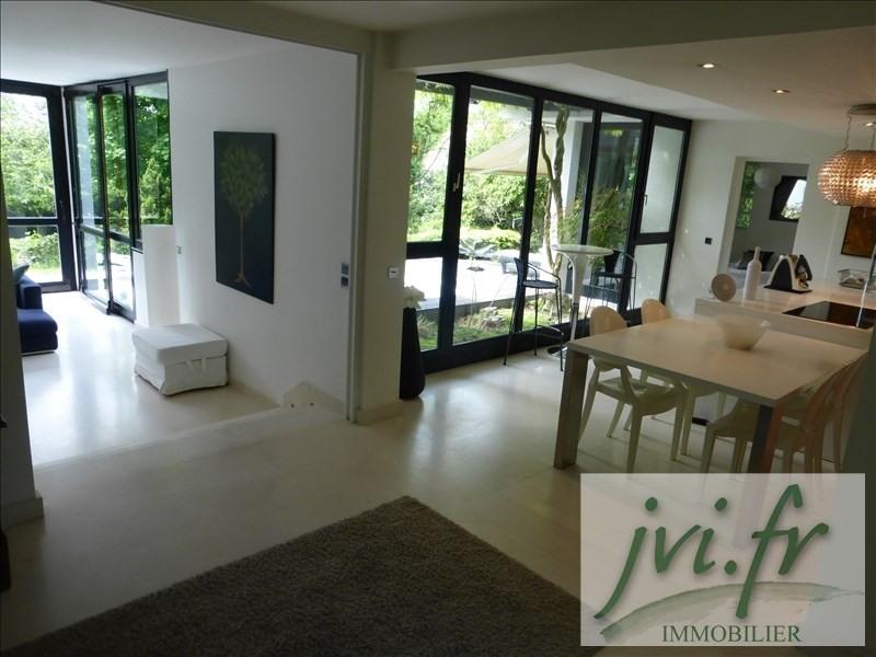 Sale house / villa Deuil la barre 925000€ - Picture 6