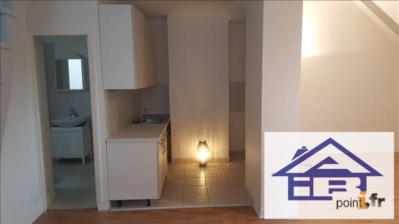 Vente appartement Saint germain en laye 339000€ - Photo 7
