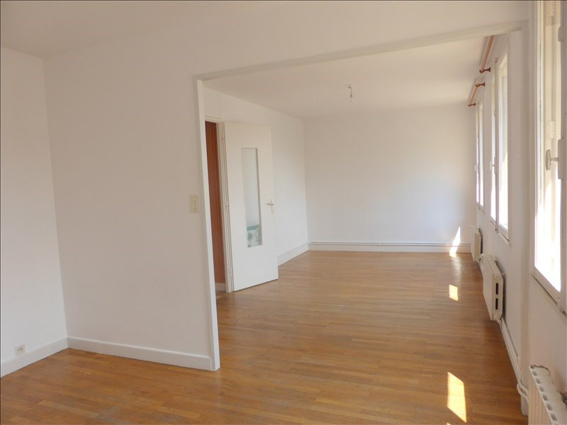 Vente appartement Villeurbanne 139000€ - Photo 2