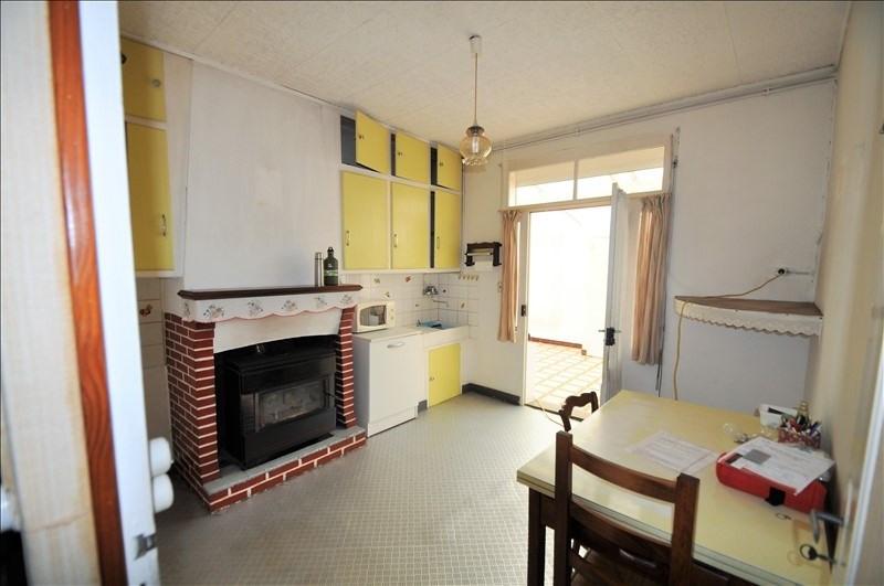 Vente maison / villa Arthon en retz 126500€ - Photo 5