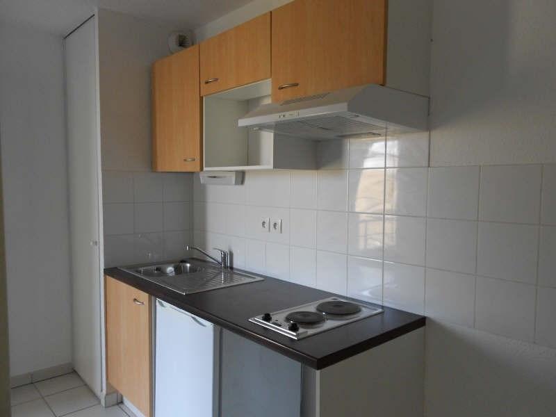 Location appartement St lys 465€ CC - Photo 4