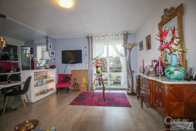 Sale apartment Toulouse 138 000€ - Picture 4