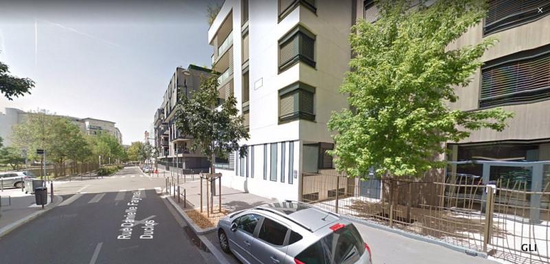 Rental parking spaces Lyon 3ème 80€ CC - Picture 2