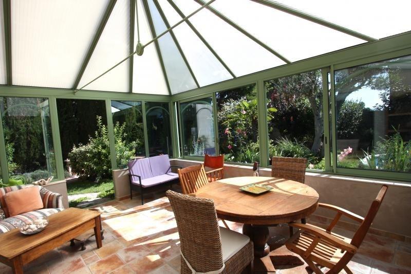 Vente maison / villa Camaret sur aigues 284000€ - Photo 3