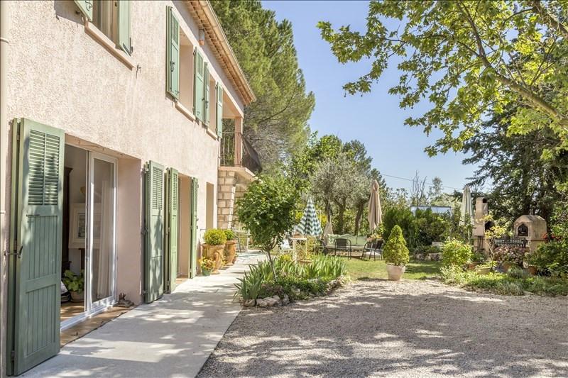 Vente de prestige maison / villa Eguilles 710000€ - Photo 3