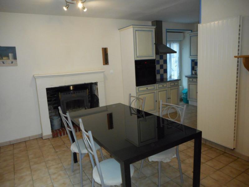 Sale house / villa Grainville langannerie 159900€ - Picture 2