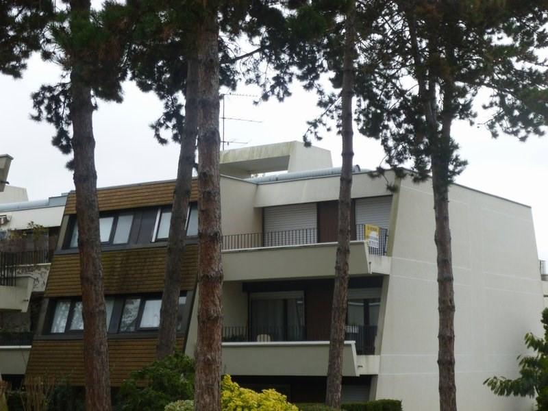 Venta  apartamento Villennes sur seine 294000€ - Fotografía 1