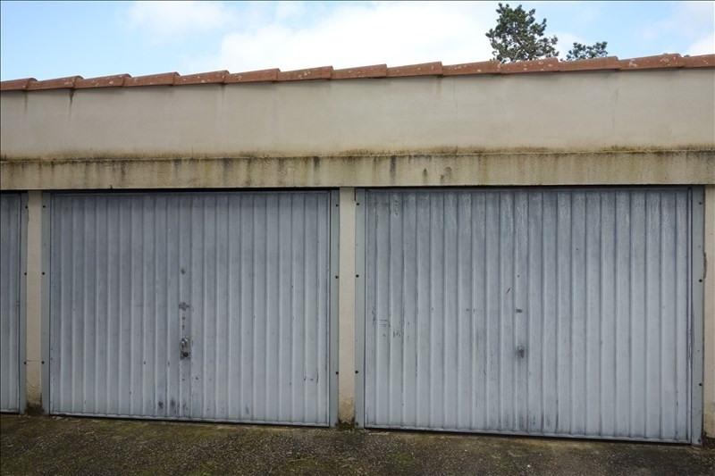 Sale parking spaces La roche sur yon 8500€ - Picture 3
