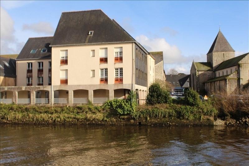 Sale apartment Quimper 91800€ - Picture 3