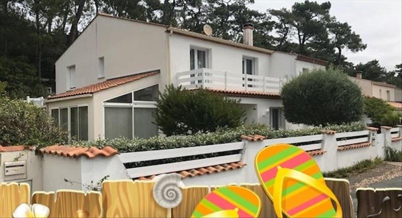 Sale house / villa La tranche sur mer 408825€ - Picture 1