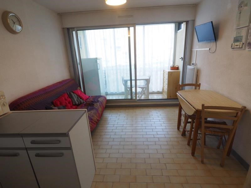 Vente appartement Le grau du roi 70 000€ - Photo 2