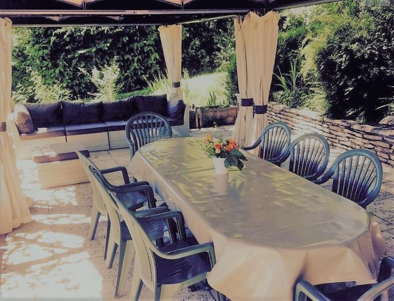 Sale house / villa La côte-saint-andré 460000€ - Picture 7