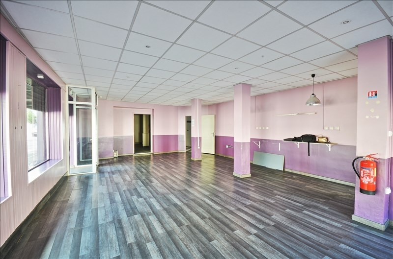 Location local commercial St denis 1 500€ HT/HC - Photo 5