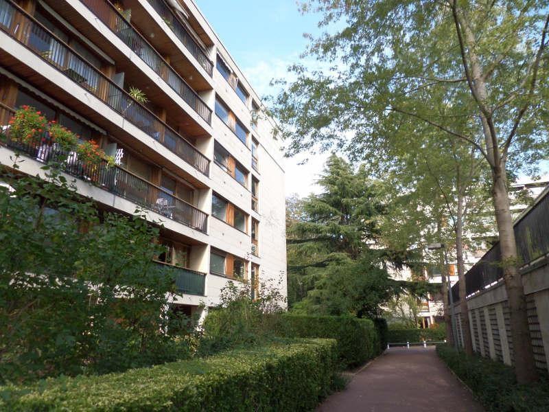 Sale apartment La celle st cloud 265000€ - Picture 8