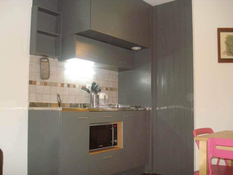 Sale apartment Chamonix mont blanc 158000€ - Picture 2