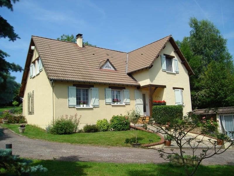 Sale house / villa Venizy 281000€ - Picture 2