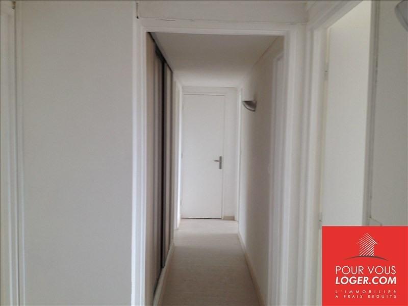 Rental apartment Boulogne sur mer 600€ CC - Picture 6