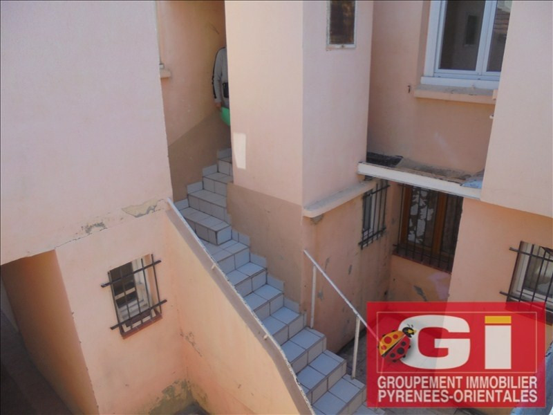Vente appartement Perpignan 33000€ - Photo 6
