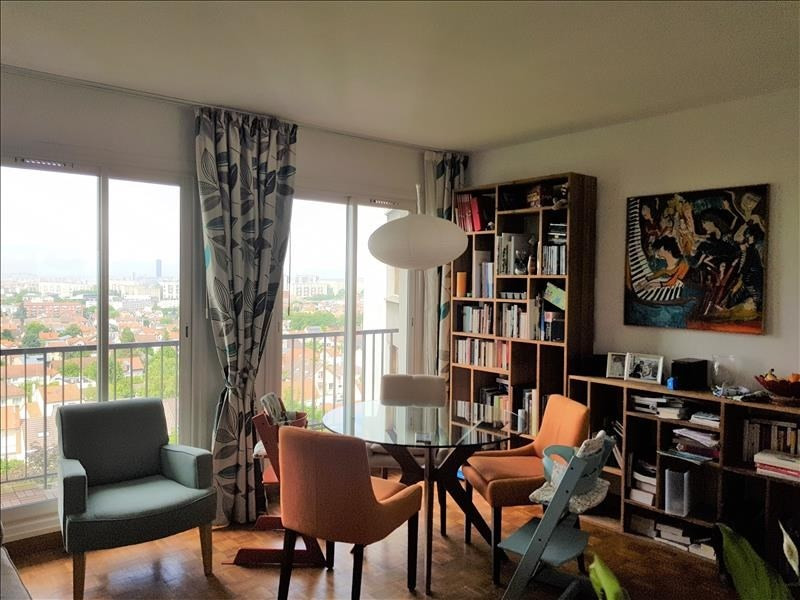 Sale apartment Chatillon 322000€ - Picture 3