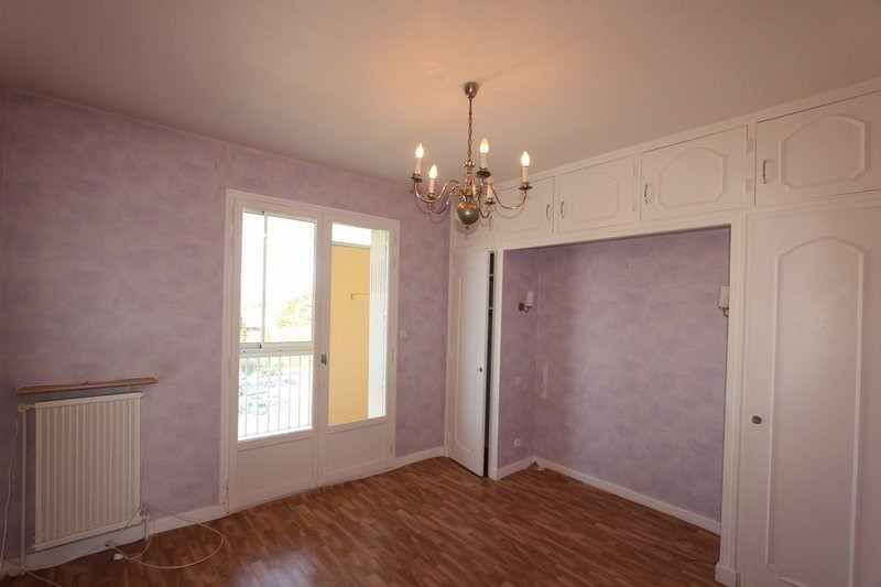 Vente appartement Romans-sur-isère 86 000€ - Photo 2