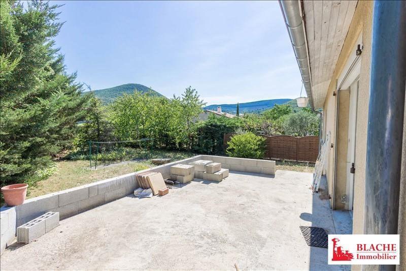 Vente maison / villa Les tourrettes 188000€ - Photo 11