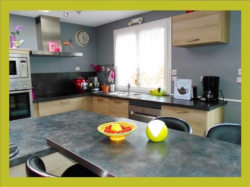 Vente maison / villa La bassee 188900€ - Photo 1