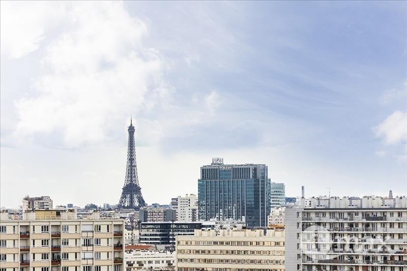 Sale apartment Asnieres sur seine 395000€ - Picture 1