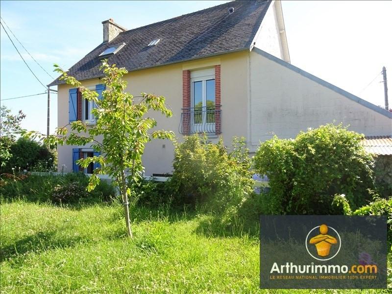 Vente maison / villa St brieuc 170100€ - Photo 3