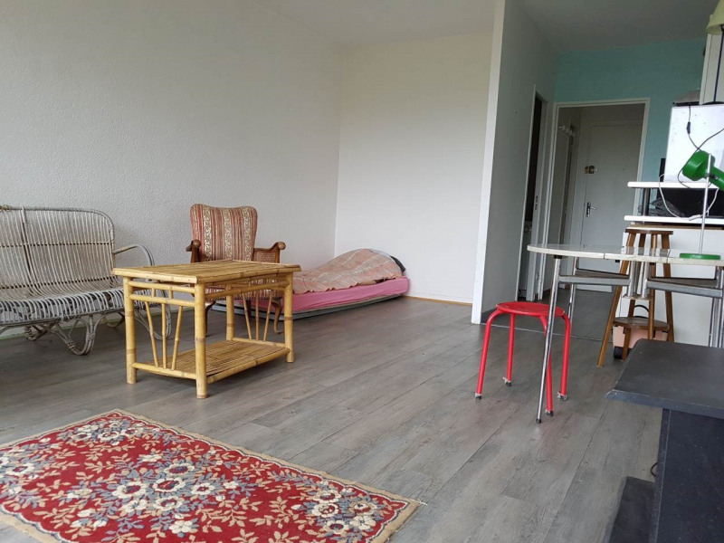 Rental apartment Gaillard 750€ CC - Picture 2