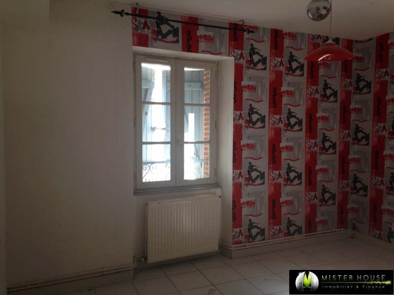 Affitto appartamento Montauban 640€ CC - Fotografia 2