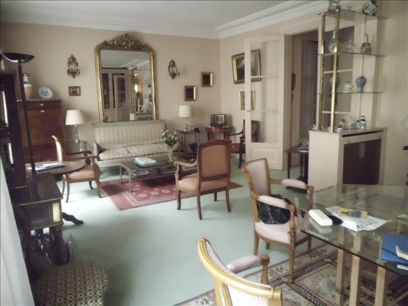 Deluxe sale apartment Paris 7ème 1409200€ - Picture 3