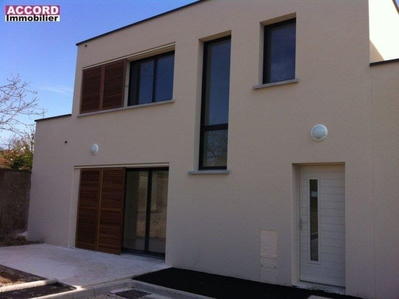 Rental house / villa Troyes 909€ CC - Picture 1