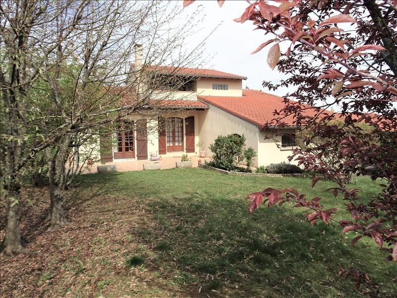 Sale house / villa Pibrac 451500€ - Picture 1