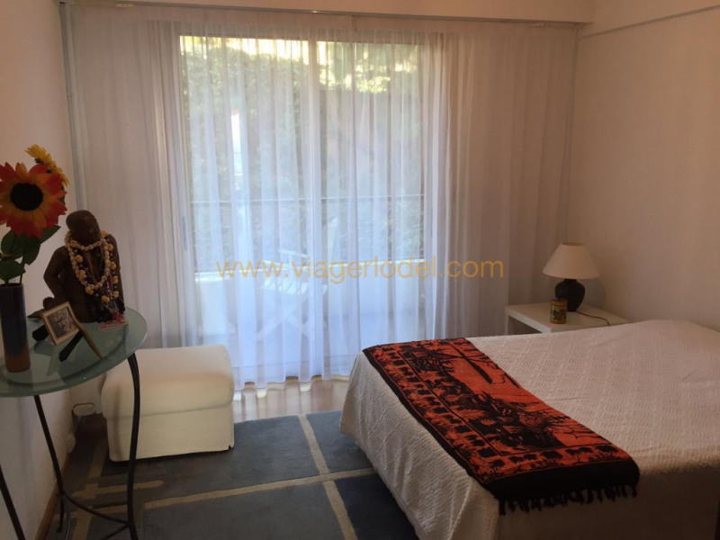 Viager appartement Nice 79 500€ - Photo 2