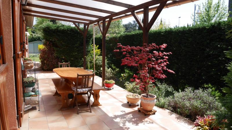 Sale house / villa Muret 257250€ - Picture 2