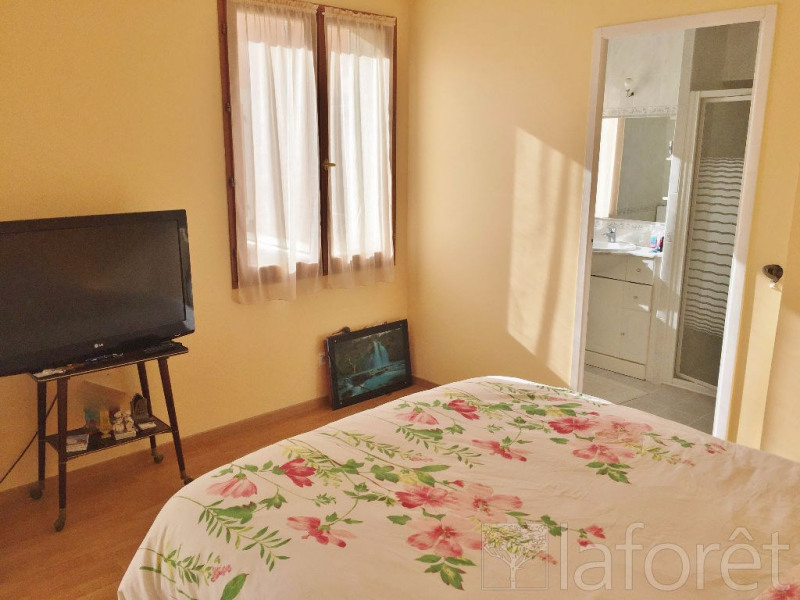 Vente maison / villa Bourgoin jallieu 475000€ - Photo 6