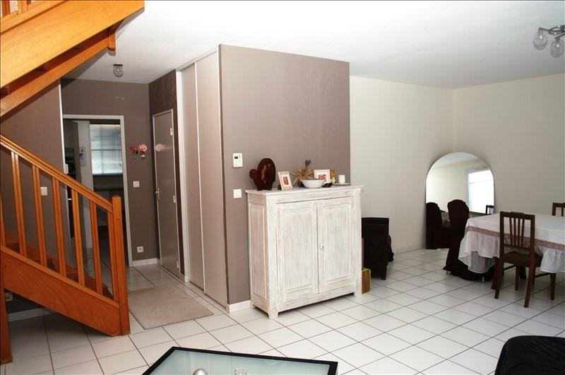 Vente maison / villa L'isle d'abeau 209000€ - Photo 2