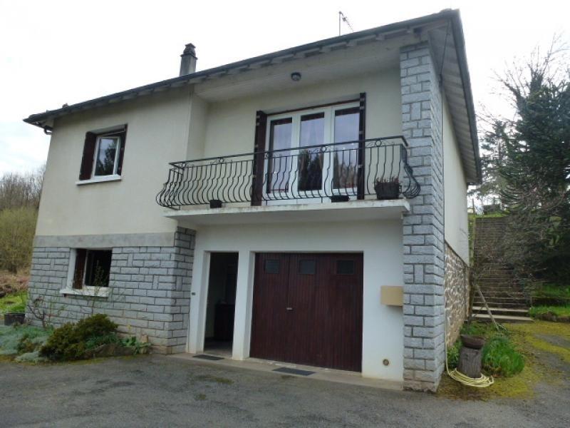 Sale house / villa Ambazac 123000€ - Picture 1