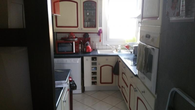 Sale apartment Neuilly sur marne 228 000€ - Picture 4