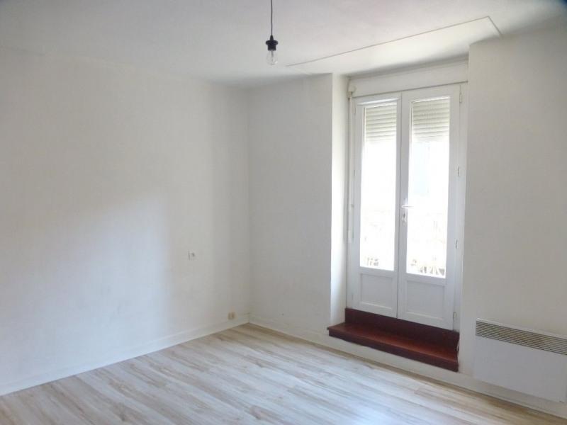 Rental apartment Castres 290€ CC - Picture 3