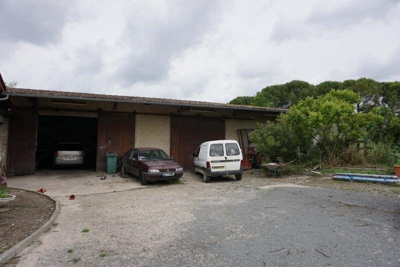 Vente maison / villa St andre de cubzac 371000€ - Photo 8