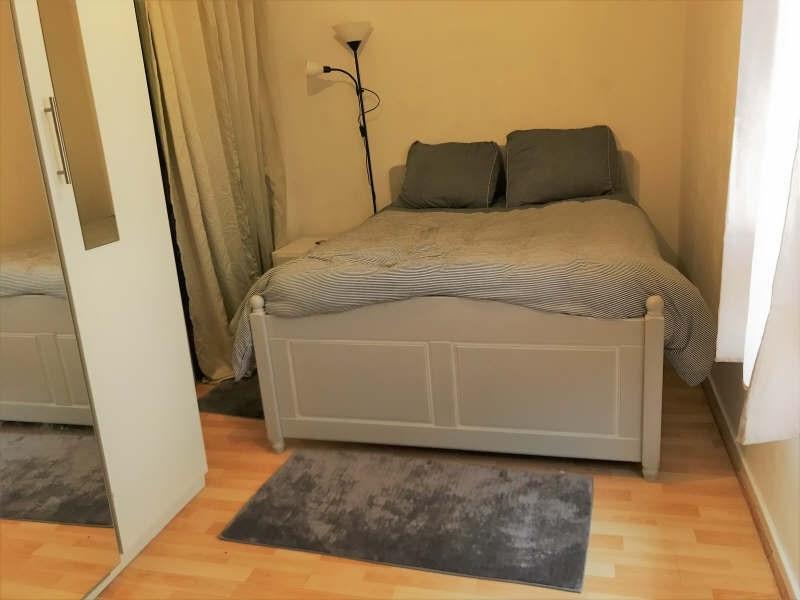 Sale apartment Limoges 89000€ - Picture 5