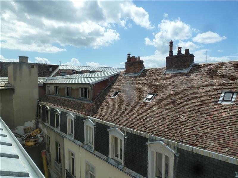 Sale apartment Besancon 95000€ - Picture 5