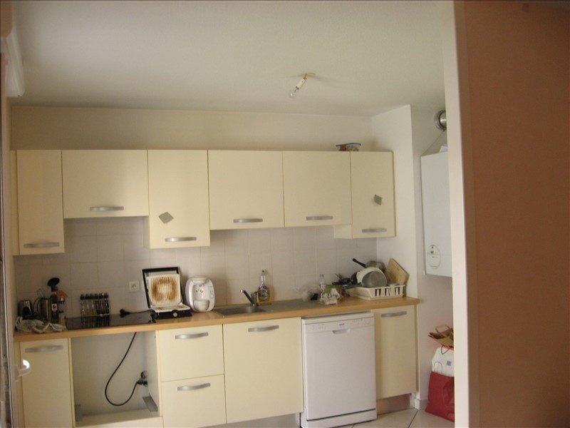 Sale apartment Grenoble 265 000€ - Picture 6