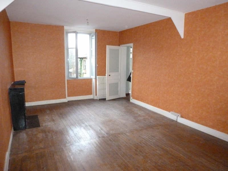 Vente maison / villa Ingrandes 90 950€ - Photo 3
